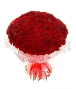"""Ред Наоми """"201 роза"""""""