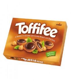 Toffifee 125 гр
