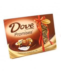 Dove Promises Ассорти 118 гр