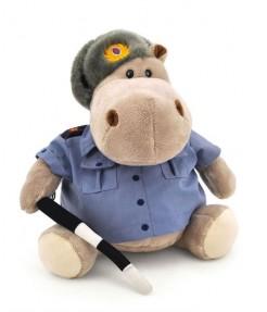 Бегемот Полицейский
