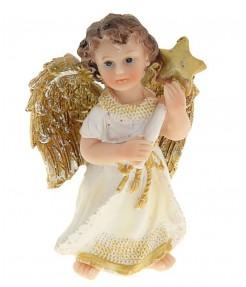 Ангелочек со звездокой