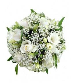 Букет невесты Грация