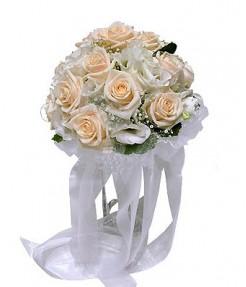 Букет невесты Восторг