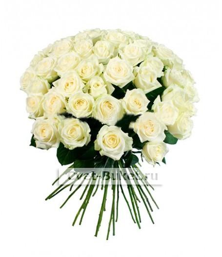 "Букет - ""Аваланш 51 роза"""