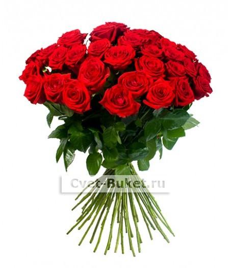 """Букет - """"Гранд При 51 роза"""""""